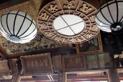 170529-30奈良家族旅行【2】五重塔と美仏を巡る ~長谷寺から室生寺へ~