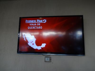 メキシコシティ3泊