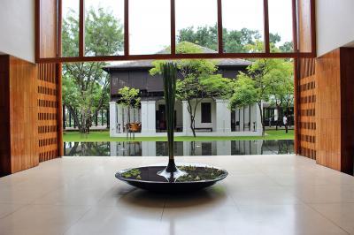 2016年8月【No.1】チェンマイ&バンコク5泊6日の旅☆1・2日目~成田→バンコク→チェンマイへ!アナンタラチェンマイに滞在