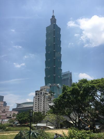 ちょこちょこ台北