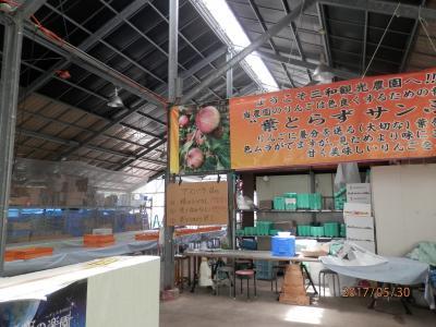 南信州バス旅飯田k2農園と名水とお菓子