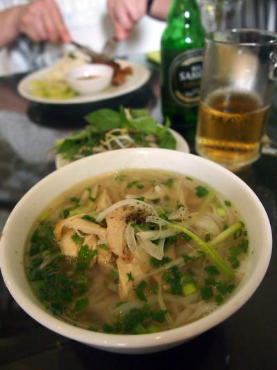 2014年GW③ベトナム・カンボジア3泊4日の旅☆3・4日目~ホーチミン観光&ベトナムグルメ満喫☆ニッコーサイゴンに滞在