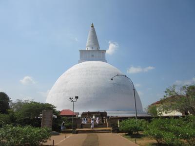 スリランカの世界遺産巡り(1)