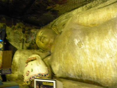 スリランカの世界遺産巡り(3)