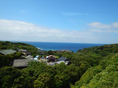 屋久島2017‐③ 1日観光バスツアーへ