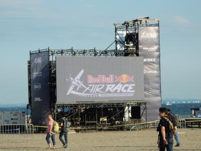 祝・室屋選手2連覇。Red Bull Air Race 2017