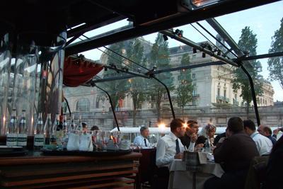 2008年GW③フランス4泊6日の旅☆4・5・6日目~美術館巡り&パリ街歩き 最後の夜はセーヌ川クルーズへ