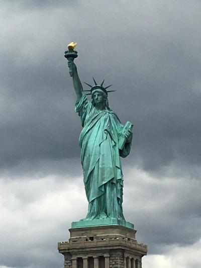 ニューヨークへ行ってきた~No.1