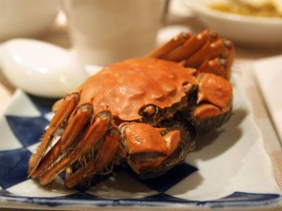 2010年1月 上海3泊4日の旅☆上海蟹・火鍋・北京ダック!上海グルメ満喫&シャンパンブランチ ウェスティン外灘センターに滞在