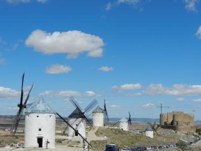 5月のスペイン14都市巡り2017🎵③
