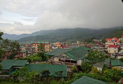 なぜ旅に出るんだろう? ましてやフィリピンの山岳地帯なんかへ(その9) ボントックにやって来た
