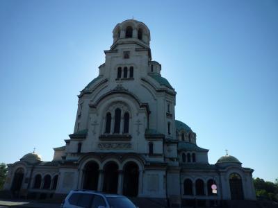 麗しきブルガリア・ルーマニア10日間に参加しました③