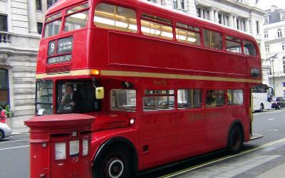 2012年GW【No.6】スペイン&ロンドン8日間の旅☆6・7・8日目~乗り継ぎでロンドン1泊・パブでフィッシュアンドチップス♪メイフェアに滞在