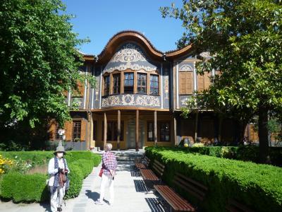 麗しきブルガリア・ルーマニア10日間に参加しました④