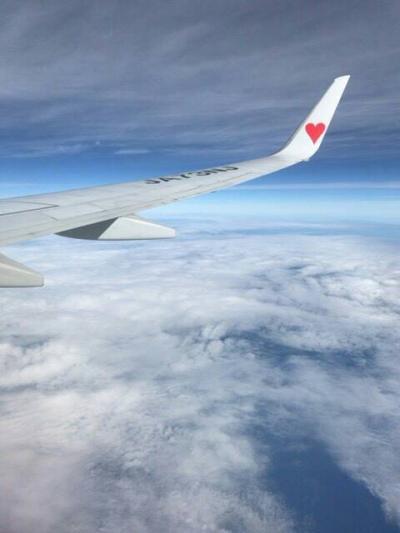 沖縄への弾丸旅行 ~スカイマークで行く沖縄2日間の旅~
