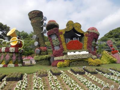 日本情緒あふれる 100万本 花しょうぶ園 & あじさい  etc  @ はままつ フラワーパーク  (お花 20の1)