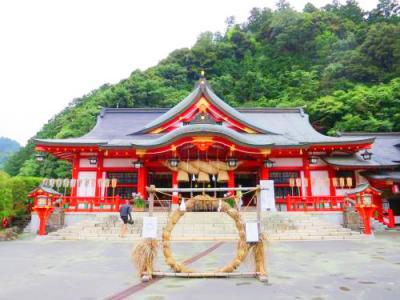 津和野を巡る旅