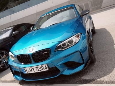 First time in Europe ミュンヘン&フランクフルトひとり旅 another part 〜BMW Power〜