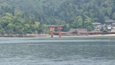 ご朱印巡りの旅(広島)