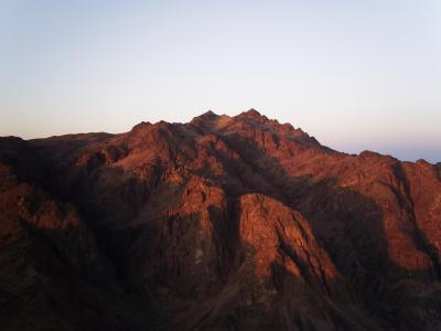 エジプト・ヨルダン・イスラエル中東盛りだくさんツアー5月1日