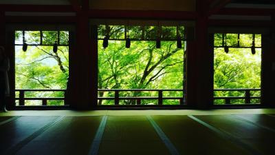 談山神社を抜けて石舞台へのハイク