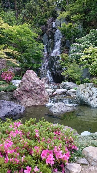 東広島☆雨の名所めぐり