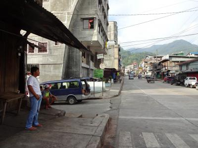 なぜ旅に出るんだろう? ましてやフィリピンの山岳地帯なんかへ(その12) バナウェイは夢の中