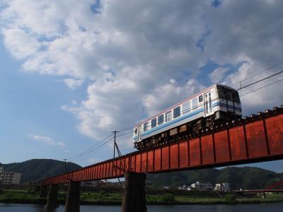 三江線に乗る旅【1日目】~廃線まで残り294日~
