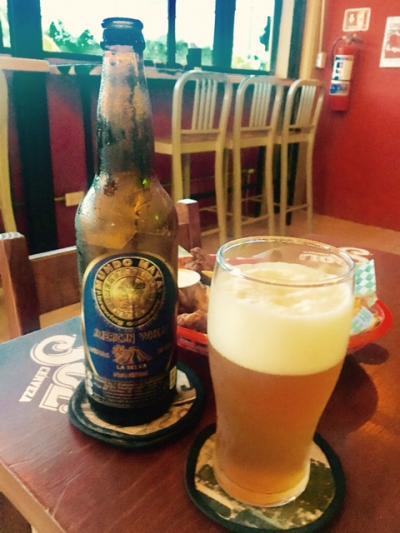 ■カンクン発■ メキシコのハバネロ風手羽先と、マヤ・ビールの素敵な関係。。。 By ウォータースポーツカンクン店長吉田