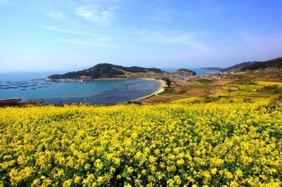 韓国を旅行するなら、全羅南道最の景観BEST10!