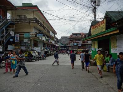 なぜ旅に出るんだろう? ましてやフィリピンの山岳地帯なんかへ(その13) バナウェイのワンダーロッジ
