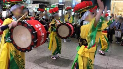 2017岩手フェア~大宮駅で行われた岩手の物販とステージイベント~