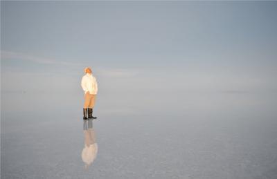 30万円で行くウユニ塩湖とマチュピチュの旅(前編)