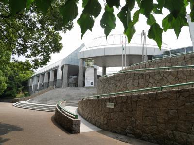 広島市現代美術館と蔦屋家電