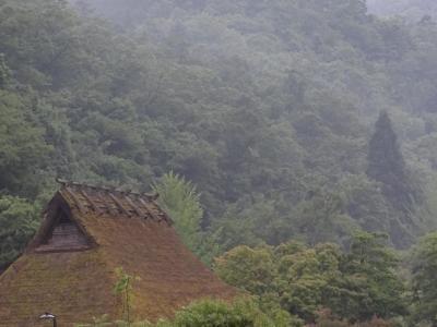 ホタルを求めて福井県名田庄へ    そして、帰りにちょこっと京都舞鶴 五老岳。
