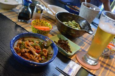 箱根仙石原 久しぶりの花菜さんで、寛いで美味しいランチをいただきました 2017年6月