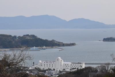 日本のエーゲ海と呼ばれ、港町として栄えた町並みの残る「牛窓」(岡山)