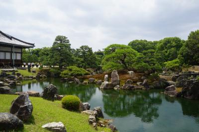 久しぶりの京都であれこれお手軽グルメと街歩き(二日目)~伊右衛門サロンの朝食から始まって、お昼は木屋町通りの「とくを」。勢いのある京都の人気店を心行くまで味わって、二条城から三条周辺の街歩きも軽やかです~