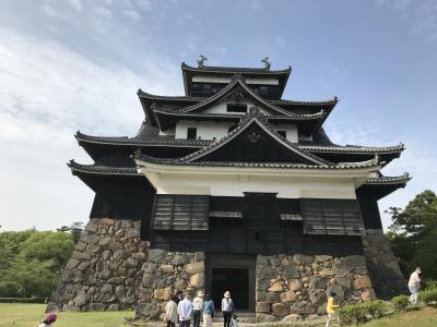 2017.GW 姫路~鳥取~島根を巡る旅 2017.5.4-6 <松江> vol.4