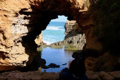 The Grotto・グレートオーシャンロード / 2017 オーストラリア 5