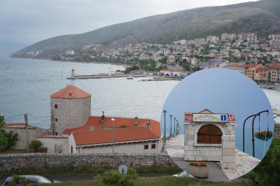 北アドリア海で最も歴史が古いセニ