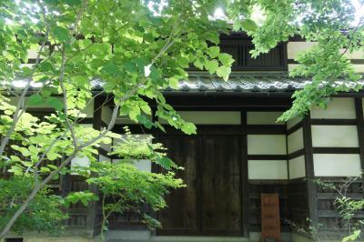 浅間温泉菊乃湯に泊まって松本民芸観光