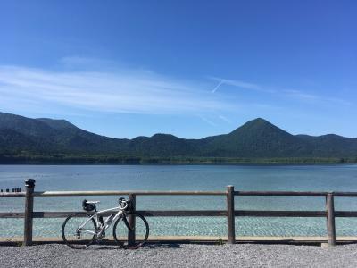 ちいさな自転車旅 下北半島(佐井~大間崎~尻屋崎~大湊~恐山)