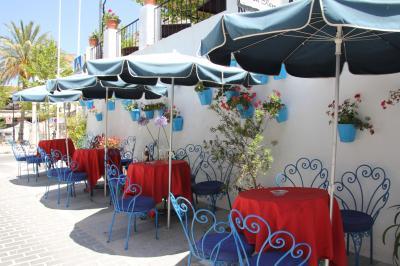 4連休でアンダルシア&ジブラルタルひとり旅1 白くてかわいい村ミハス