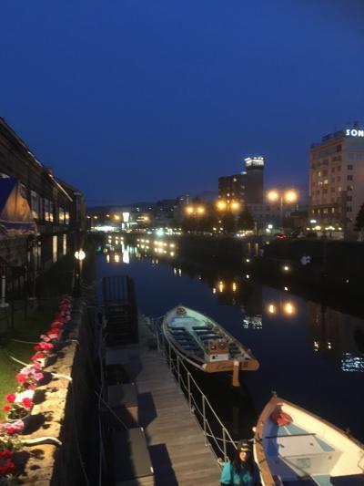 素敵な運河