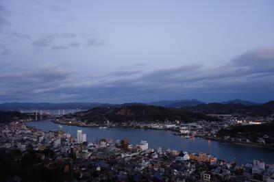 両親と娘と広島旅行 その3