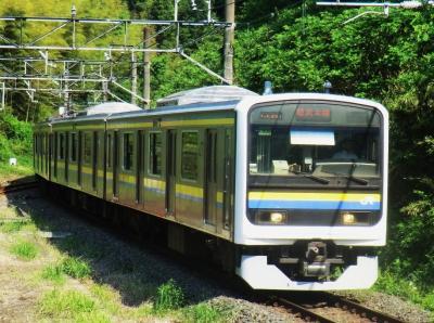 鶴見→川崎.1区間160円きっぷで関東一周686キロ!(後編)。