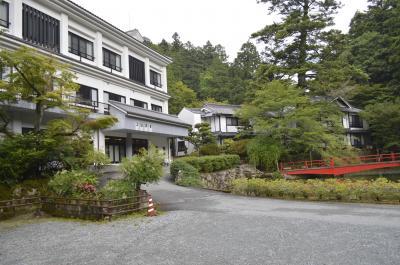 おしどり夫婦の塩田温泉 湯元上山旅館