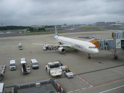Flight BX116