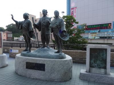 水戸偕楽園 朝の散歩1時間